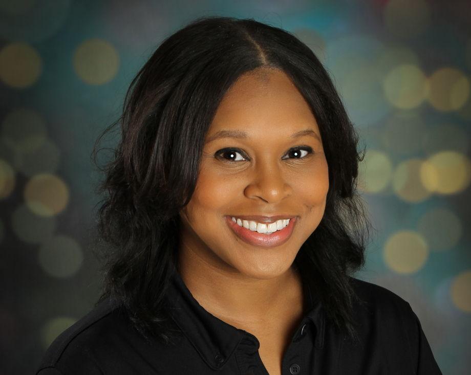 Mrs. Megan Garnigan-Bragg, Assistant Director