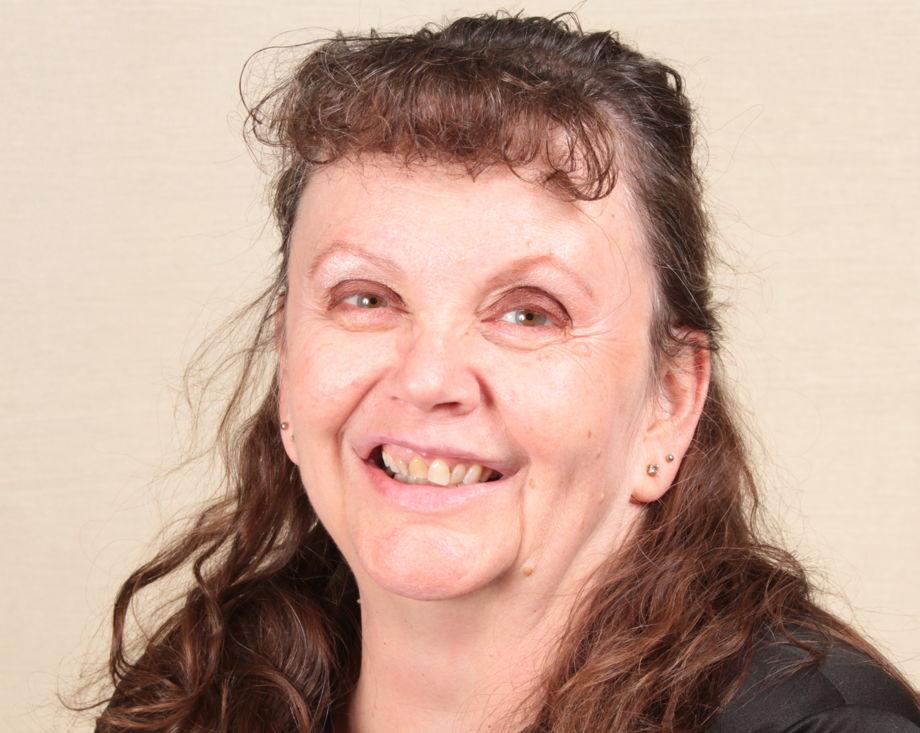 Tracy Baker, Assistant Teacher