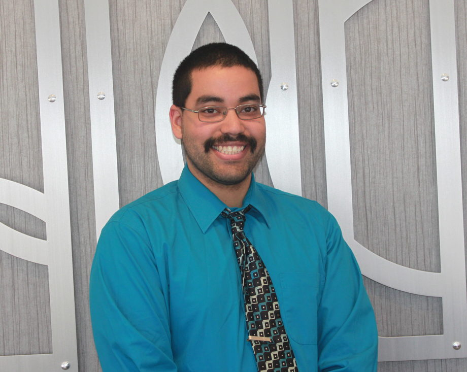 Mr. Michael Rivera , Office Manager