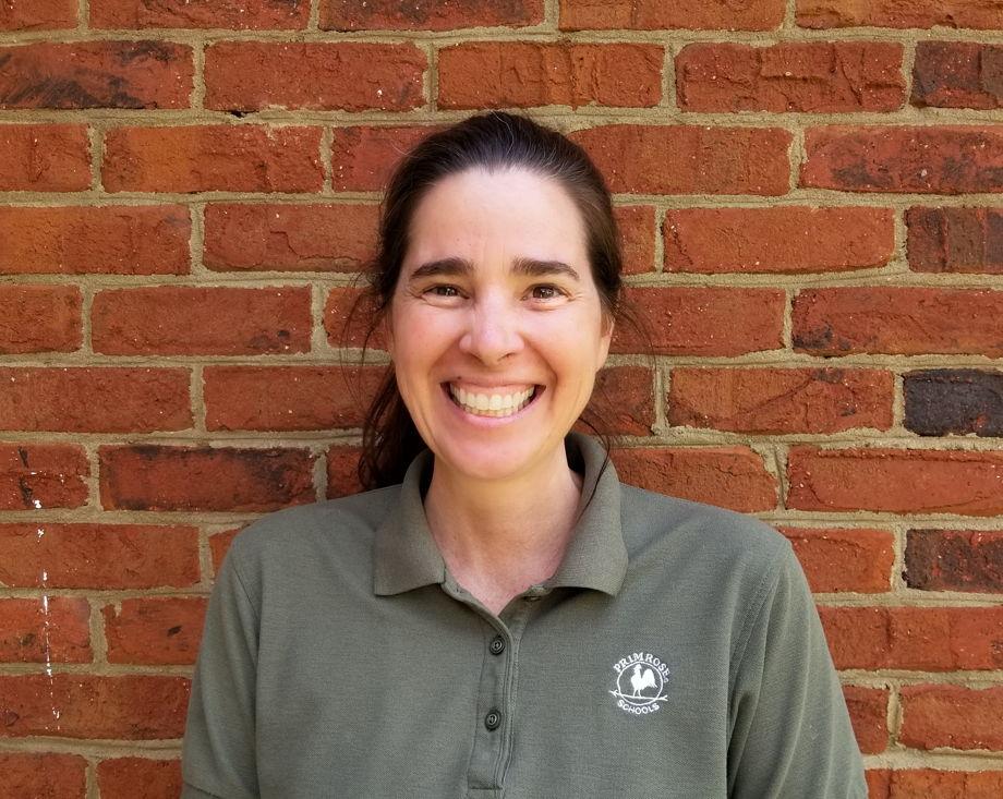 Ms. Lori Hair , Young Toddler Teacher