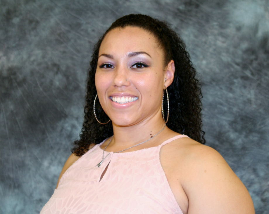 Ashley Herron, Early Preschool I - Lead Teacher