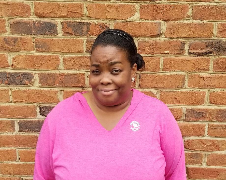 Ms. Kia Bynes , Preschool 2 Teacher