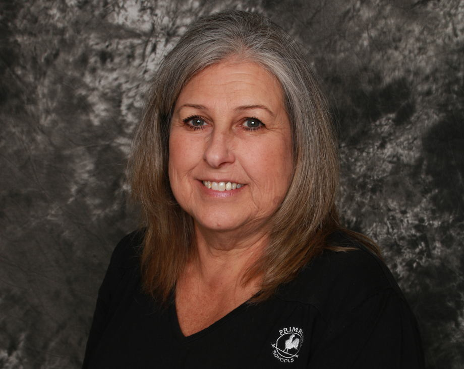 Debra McDiarmid , Infant Teacher Assistant