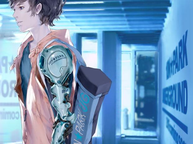 artificial arm