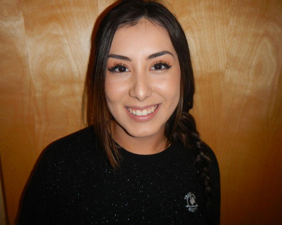 Kaylani Sugidono , Office Assistant