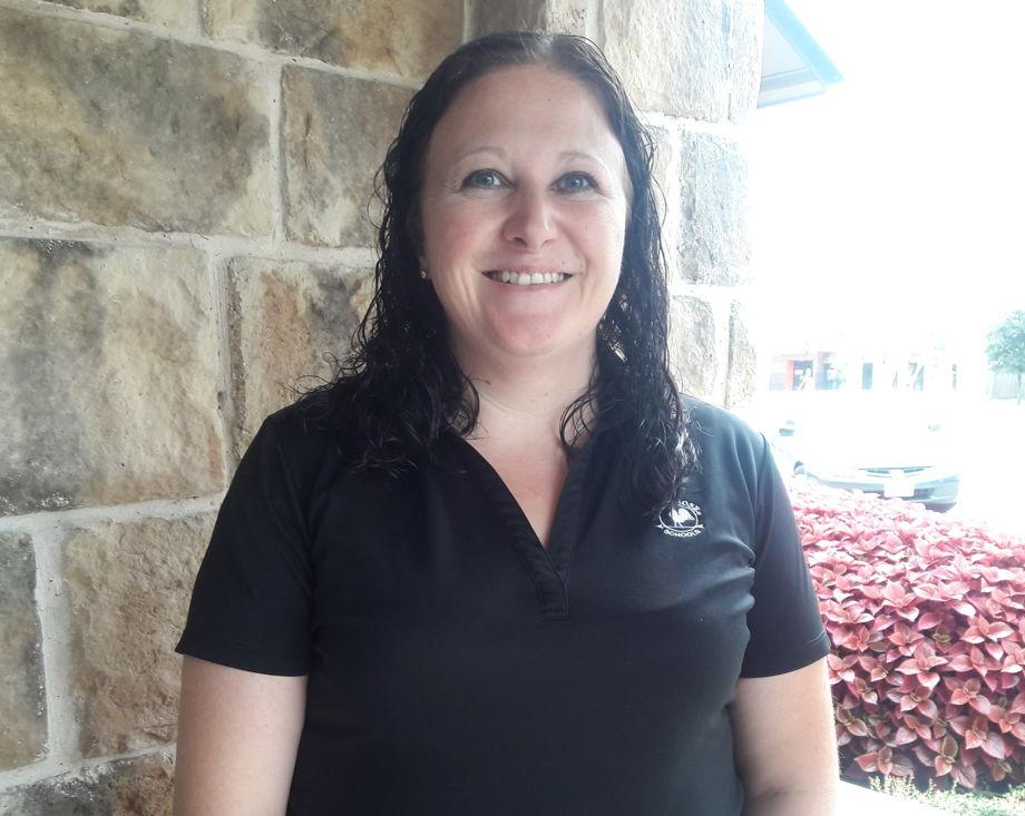 Ms. Seaman , Early Preschool 1 Lead Teacher