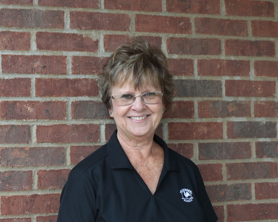 Ms. Marsha Rice, Lead Teacher, Older Infants