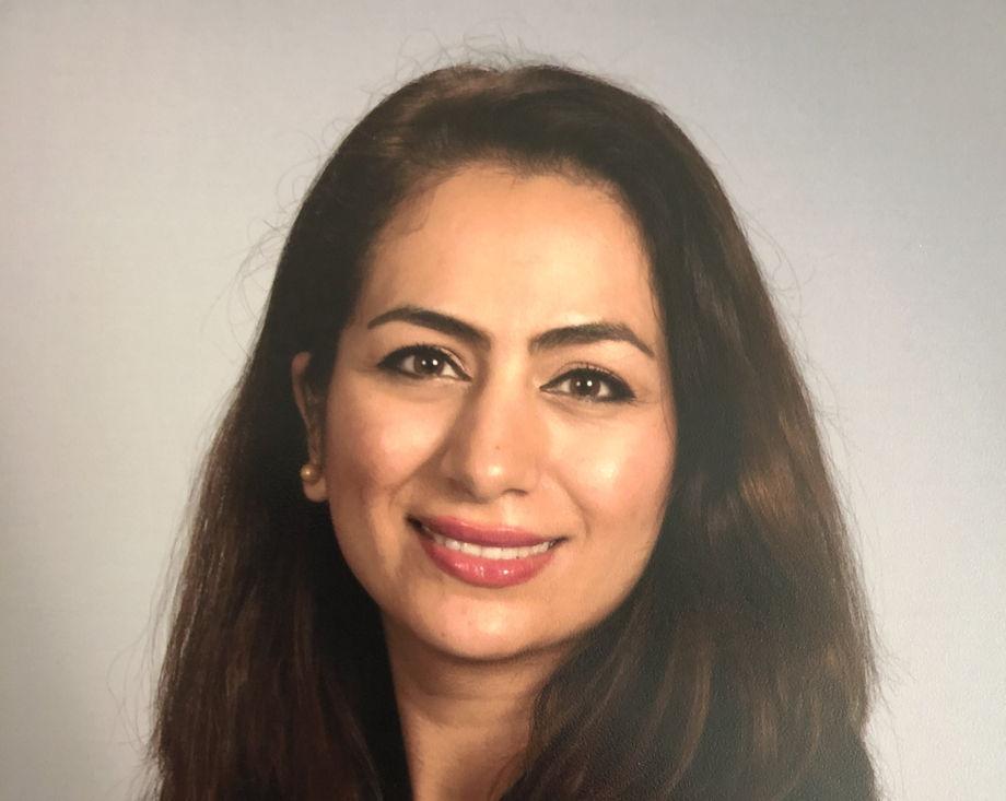 Zahra Sarembafande , Early Preschool Teacher