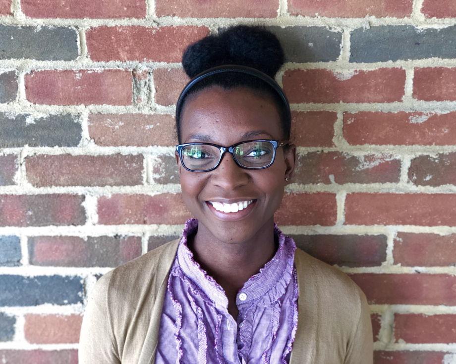 Ms. Tiffany Martin , Support Staff Teacher