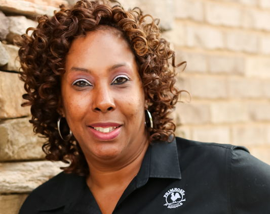 Mrs. Golden , Lead Teacher