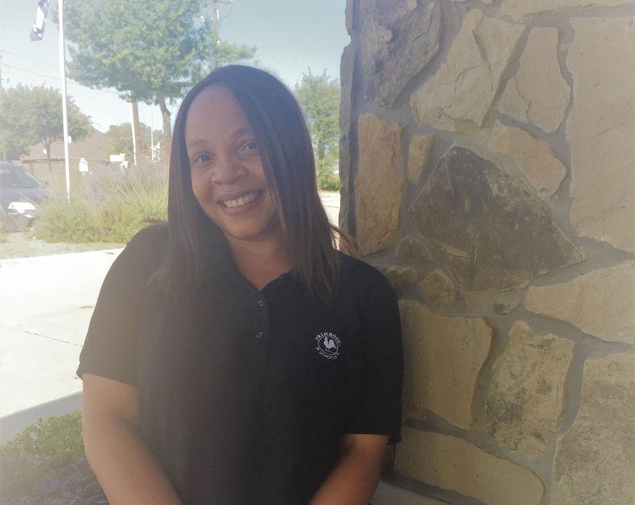 Ms. Shirley Washington, Early Preschool Teacher