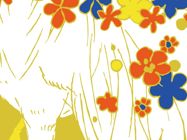 花とりどり