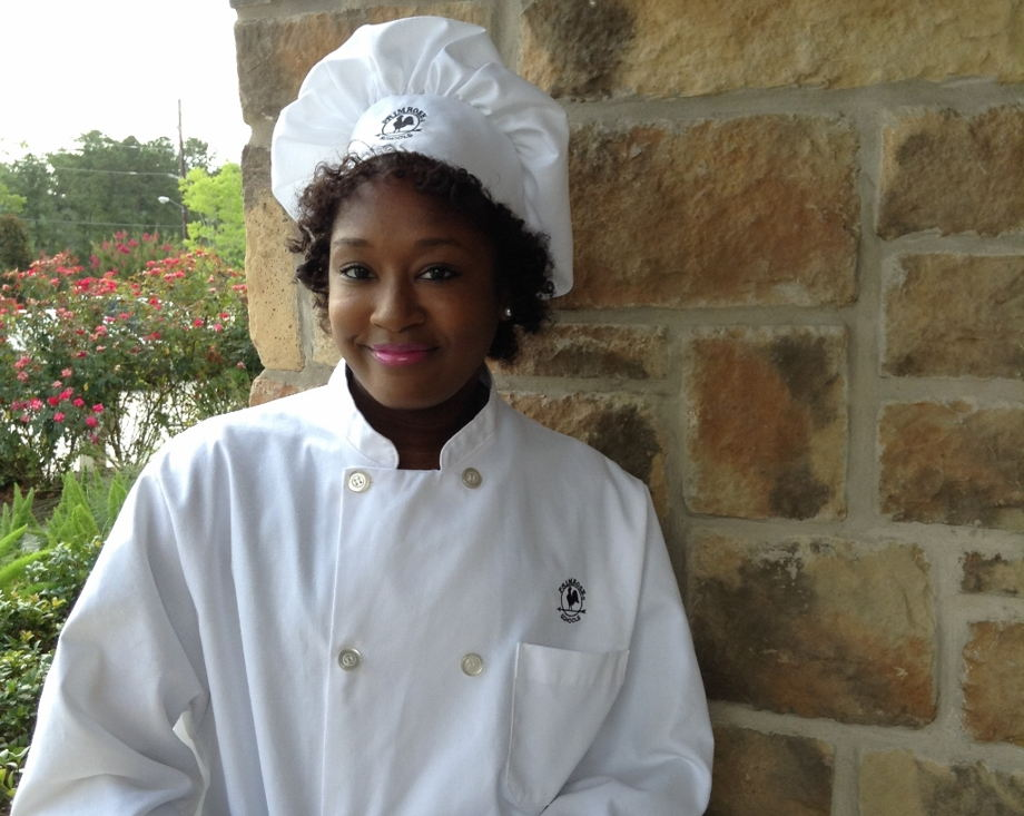 Miss Jessica Miles , Food Service Assistant