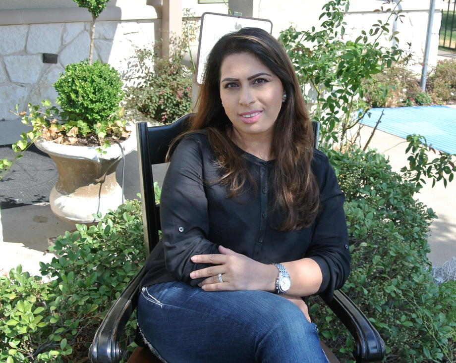 Ms. Chaudhry, Pre-Kindergarden 2 Teacher