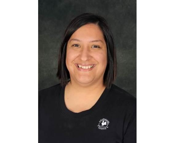Ms. Tara Arguijo, Director of Schools