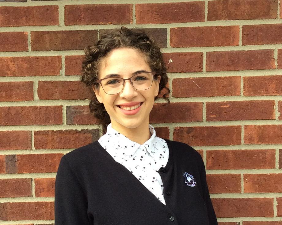 Ms. Elisa Lide, Preschool II Teacher