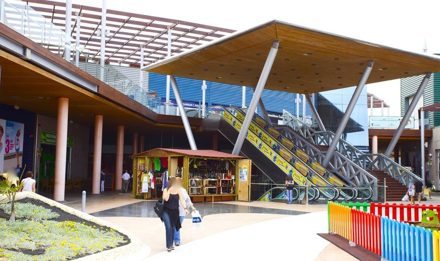 8 Paradise For Shopping Lovers In Gran Canaria