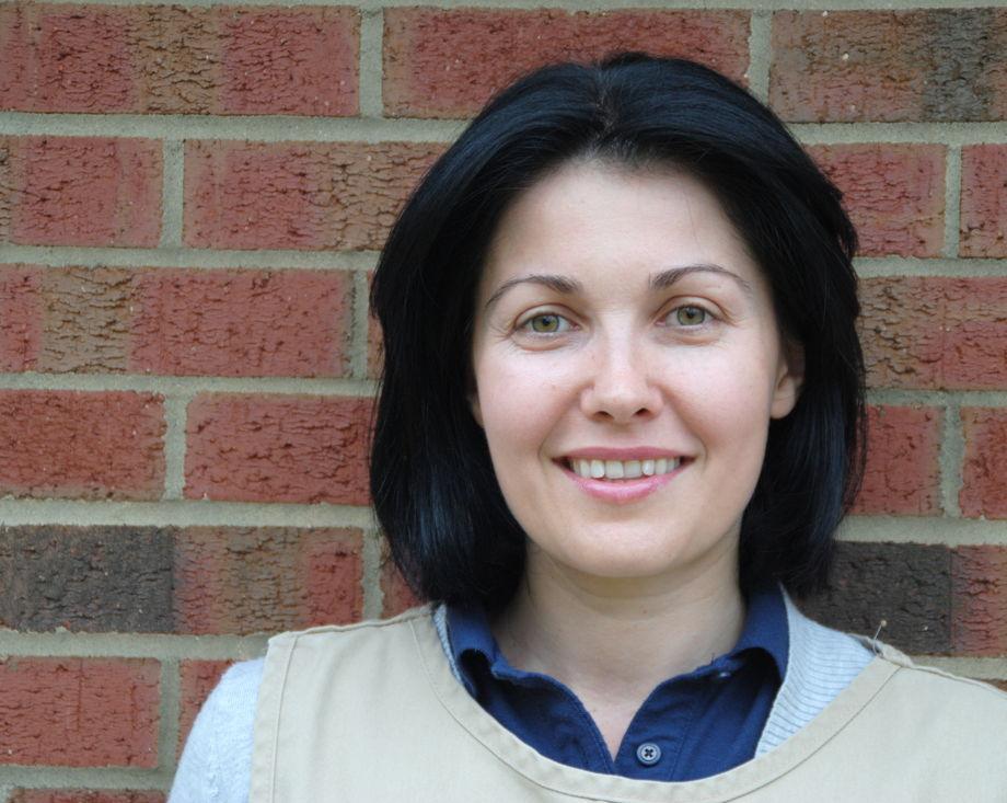 Ms. Iryna , Older Infants Teacher