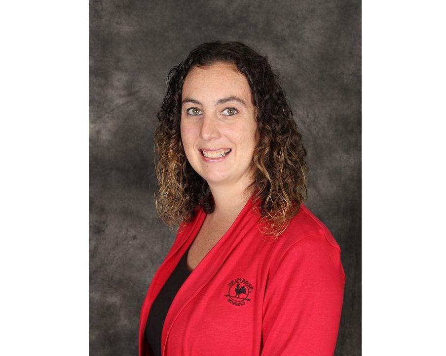Ms. Samantha Pohlen , Preschool Teacher
