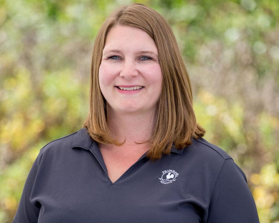 Ms. Furst , Preschool Transition Teacher