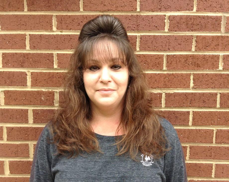 Shannon  Price, Preschool 1 - Lead Teacher