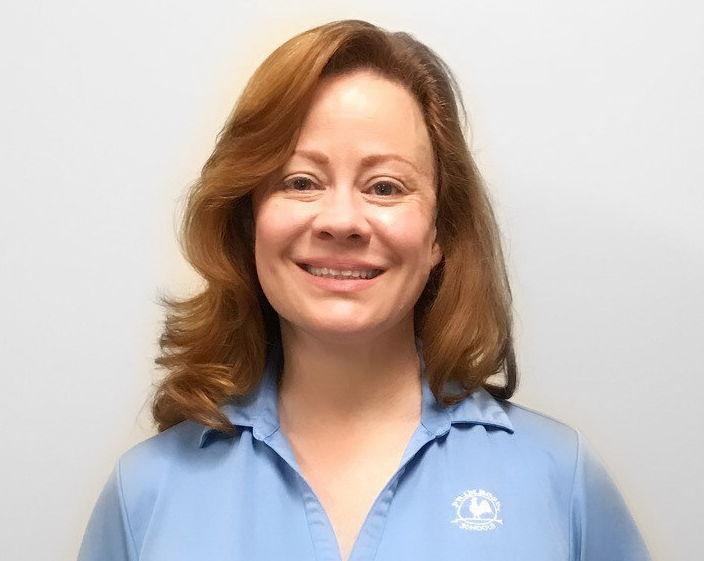 Ms. Kelly Key, Infant Teacher