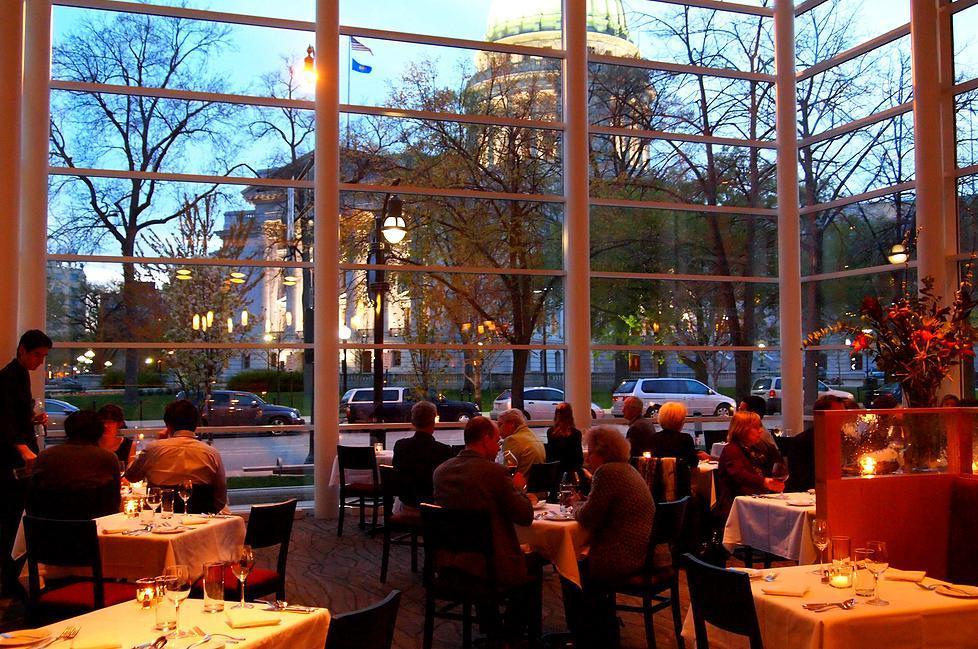 L'Etoile Restaurant Madison