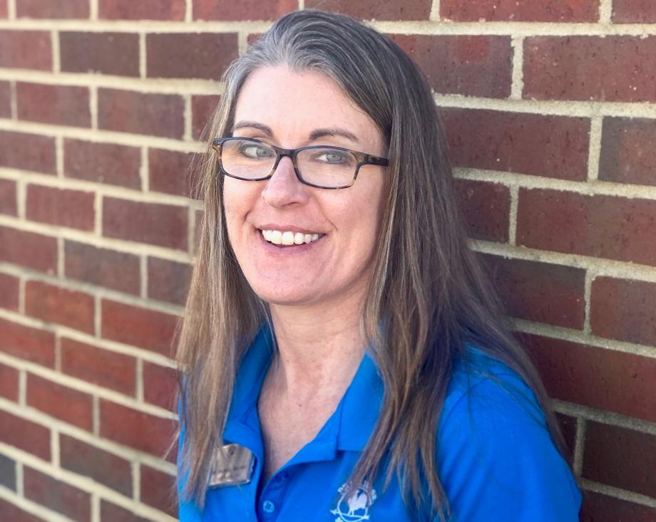 Mrs. Michelle Campbell , Pre-Kindergarten 2 Lead Teacher