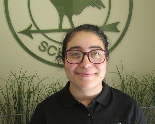 Diana Ruiz , Auxiliary Teacher
