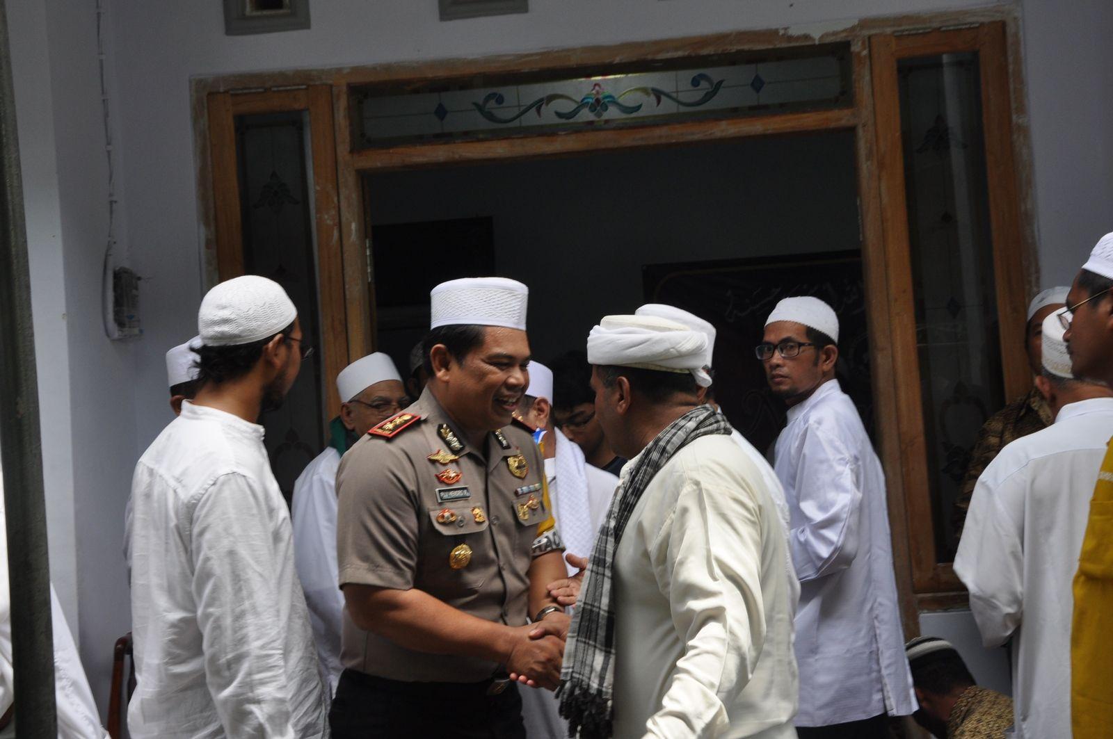 Peranan Tokoh Agama Dalam Menjaga Keberagaman Ferli Hidayat