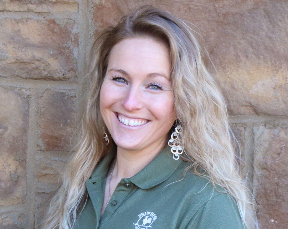 Karie Lanza , Preschool I Teacher
