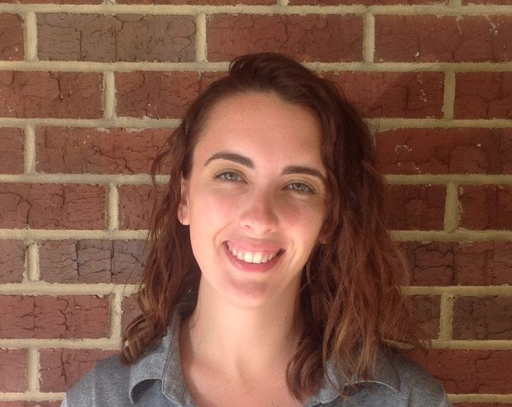 Meghan Schuster , Administrative Assistant