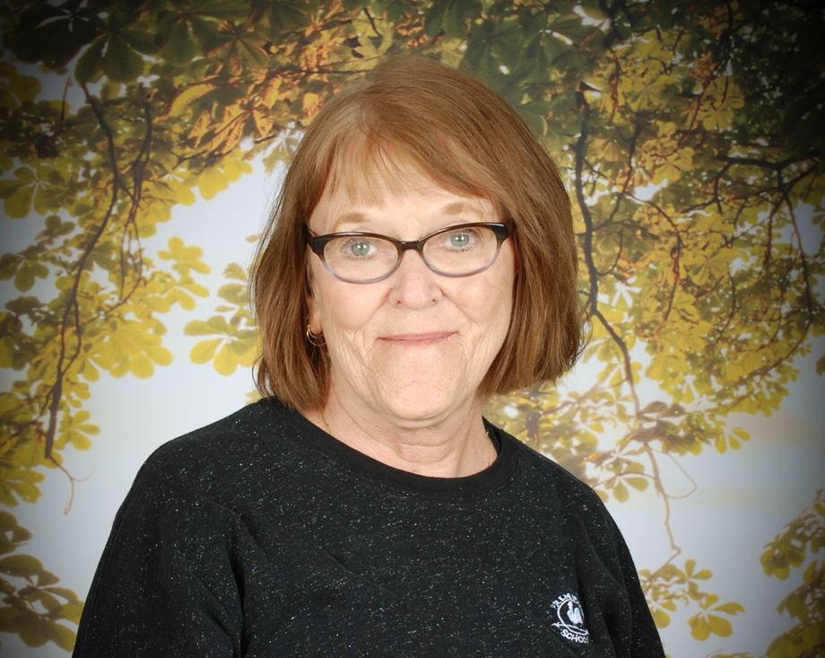 Ms. Brenda Carter , Early Preschool Teacher