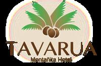 TAVARUA Hotel - Bueno, Bonito y muy barato!
