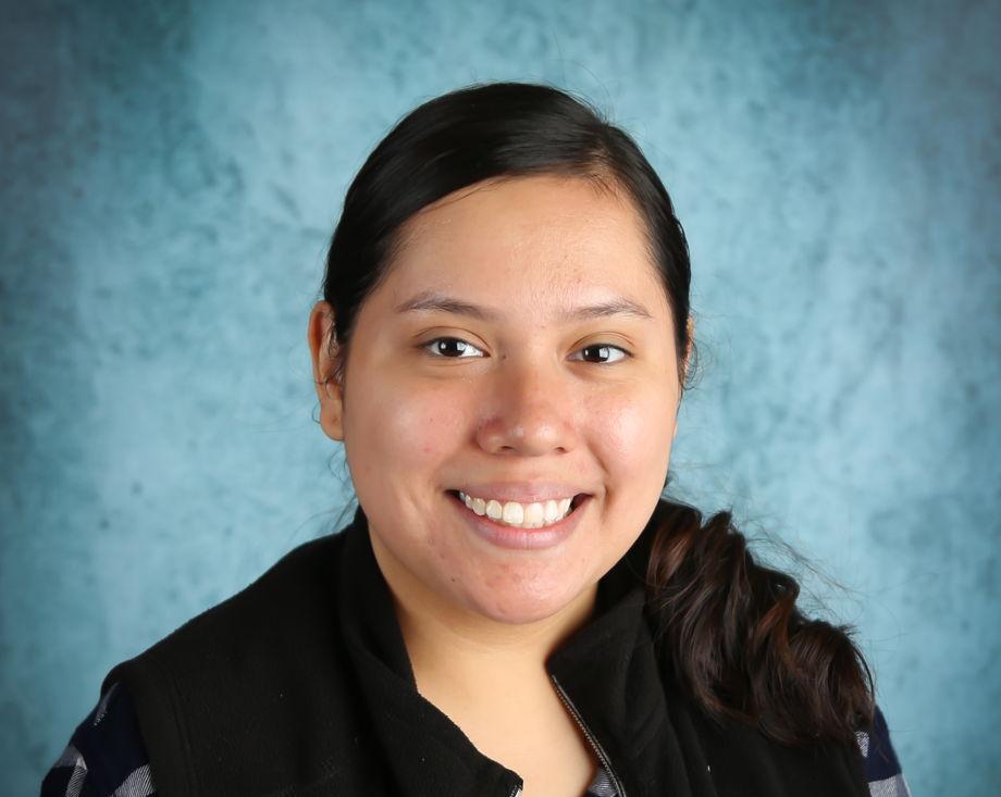 Ms. Ramos , Early Preschool Teacher
