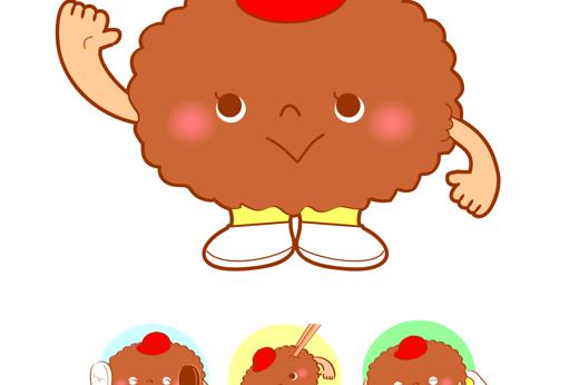 カツ☆BOY