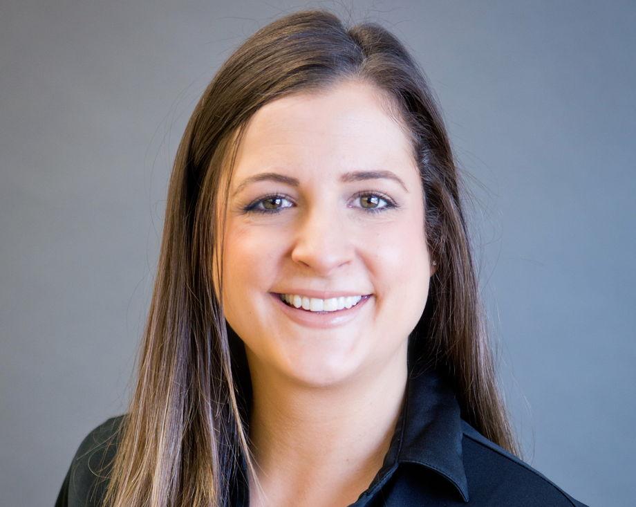 Leah Mack, Early Preschool One Lead Teacher