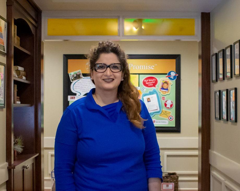 Farah Beg , Pre-Kindergarten Teacher