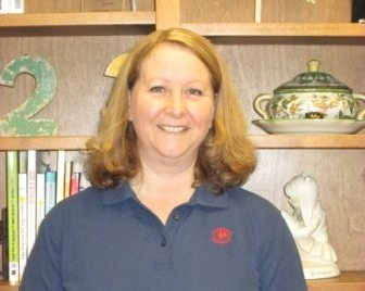 Mrs. Ann Raible , Infant Teacher