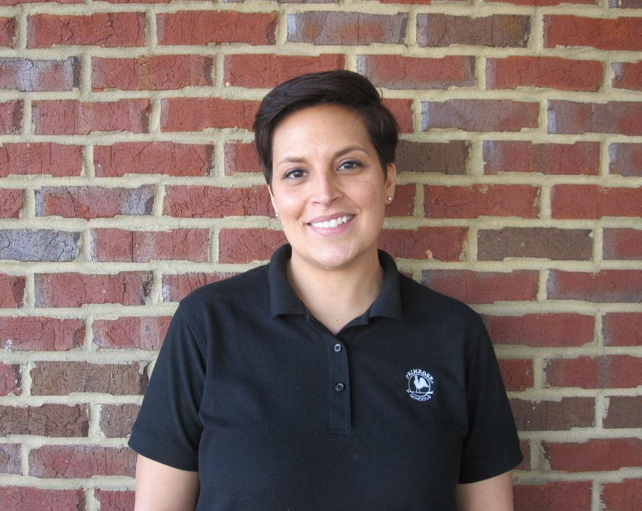 Ms. Daniel , Assistant Teacher - Infant