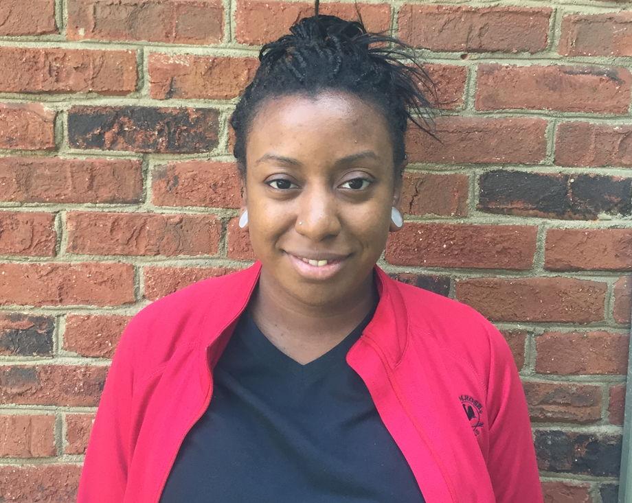 Jasmin Rothrauff , Assistant Teacher--Pre-K