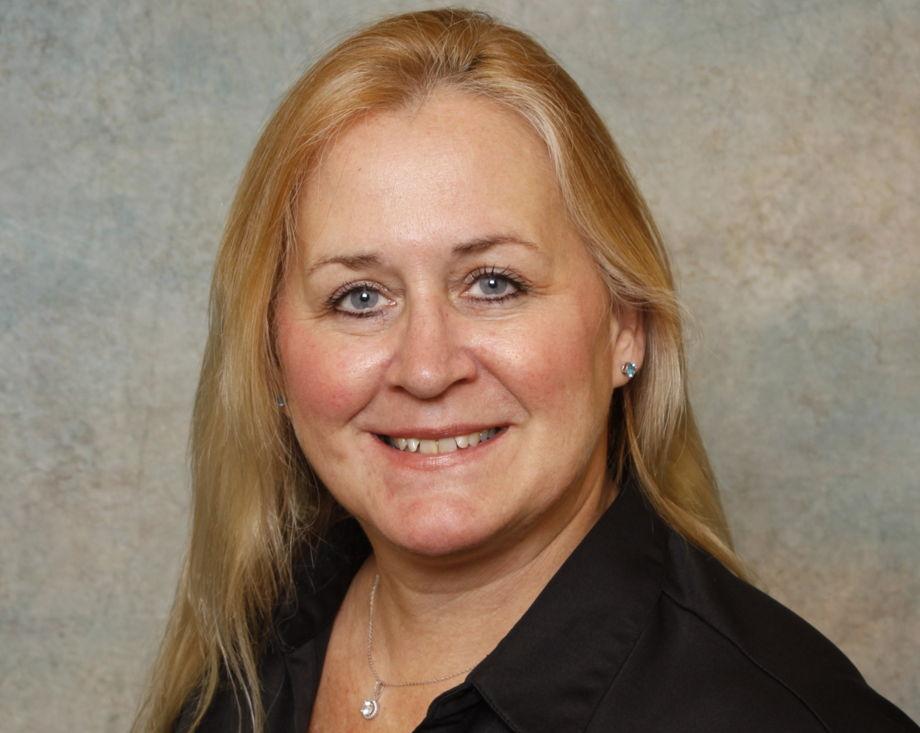 Ms. Hart , School Director