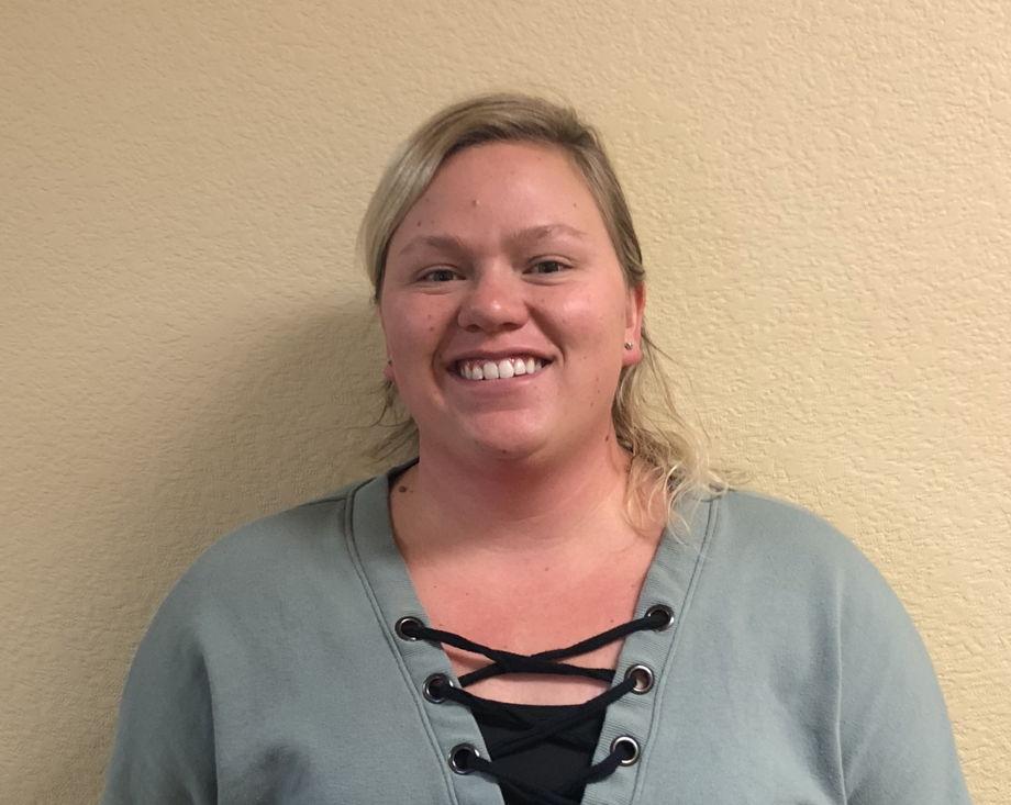 Ms. Alicia Jamison , Preschool B Teacher
