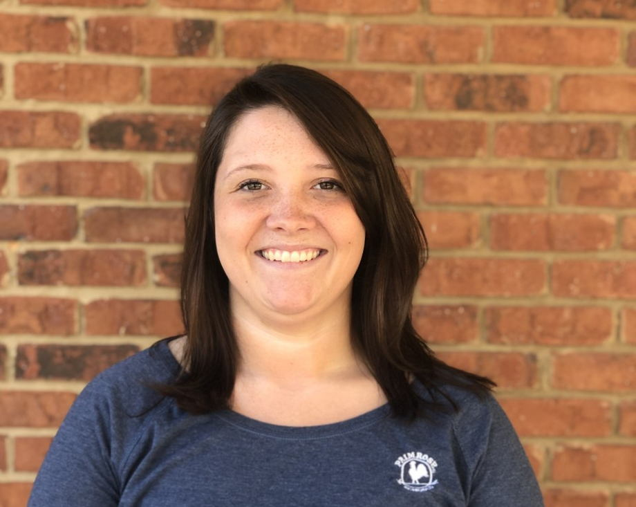 Ms. Christin , Preschool Pathways Assistant Teacher
