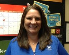 Mrs. Rebekah Miller , Pre- Kindergarten I Assistant Teacher