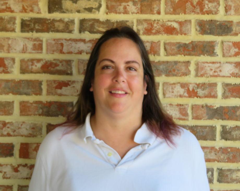 Karen Bolding , Toddler Teacher