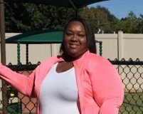 Ms. Melton, Preschool Pathways Lead Teacher