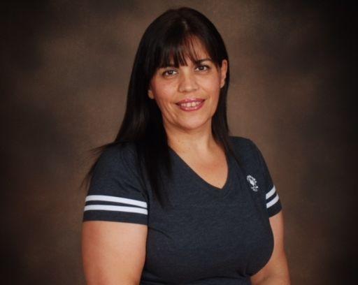 Ms. Jennifer Rodriguez, Infant Assistant Teacher