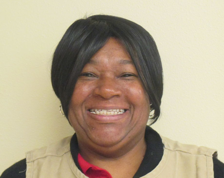 Ms. Norma Douglas, Lead Infant Teacher