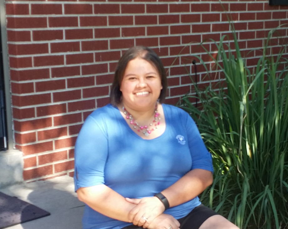 Mary Requena, Assistant Director